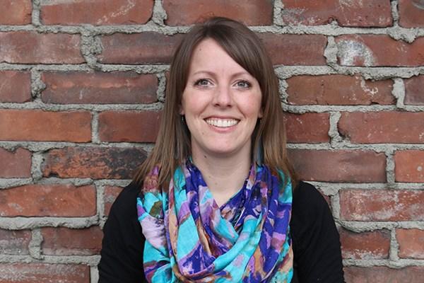 Melissa Pemberton Executive Director/Placement Coordinator A Child's Hope Spokane